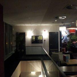 Bp. VI.ker. Costa Cafe felújítási munkálatai – Utána
